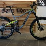 free_wheels_shop Giant Trance 1.5 LTD