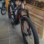 #free_wheels_shop rides Giant LIV Vall E+ Pro