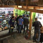Free Wheels D.I.Y. Rennrad Workshop