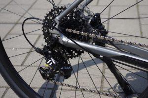 free wheels gravel