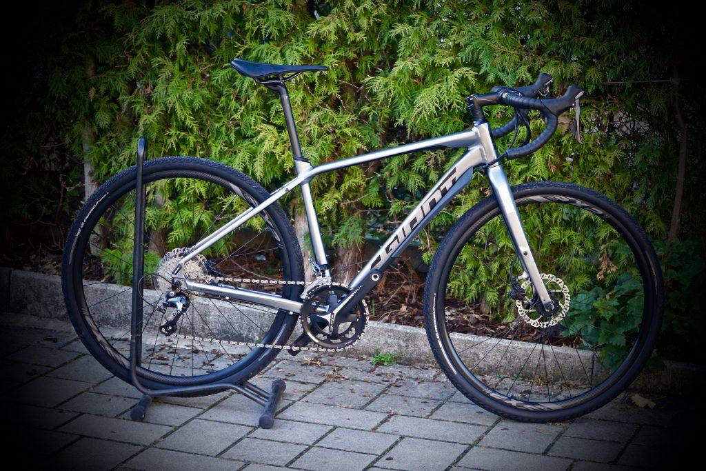 Gaint ToughRoad SLR GX 01