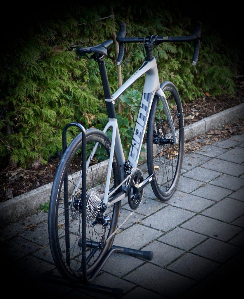 #free_wheels_shop Giant Defy Advanced 2019 03
