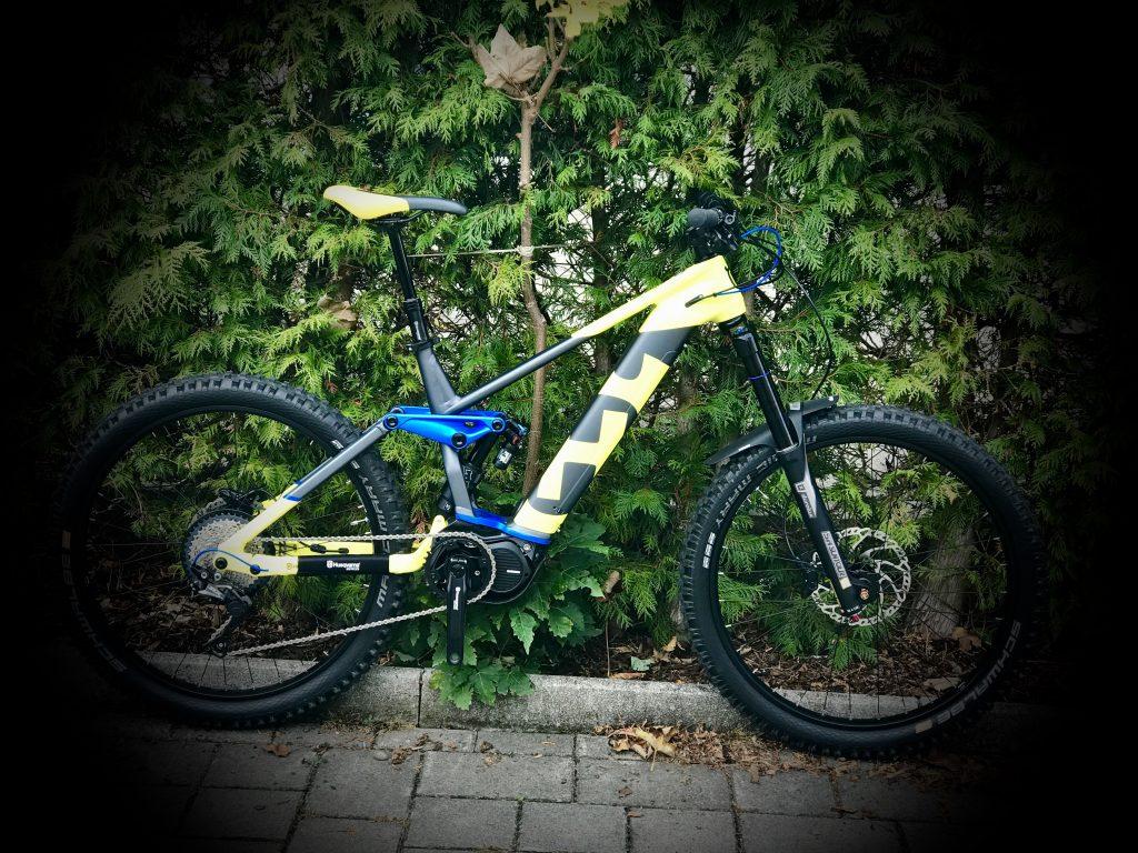 Husqvarna Bicycles - Hardcross 05