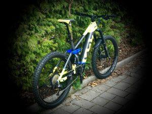 Husqvarna Bicycles - Hardcross 03