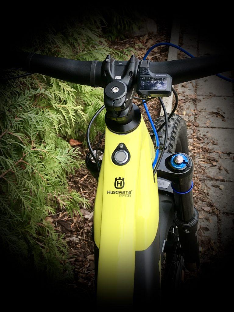 Husqvarna Bicycles - Hardcross 02