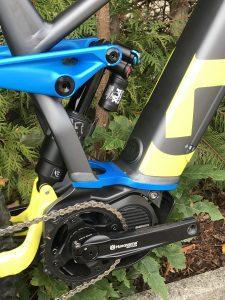 Husqvarna Bicycles - Hardcross 01