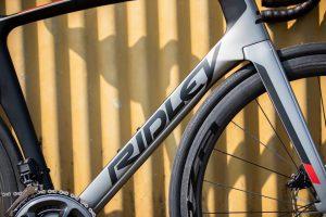 #free_wheels_shop goes Ridley