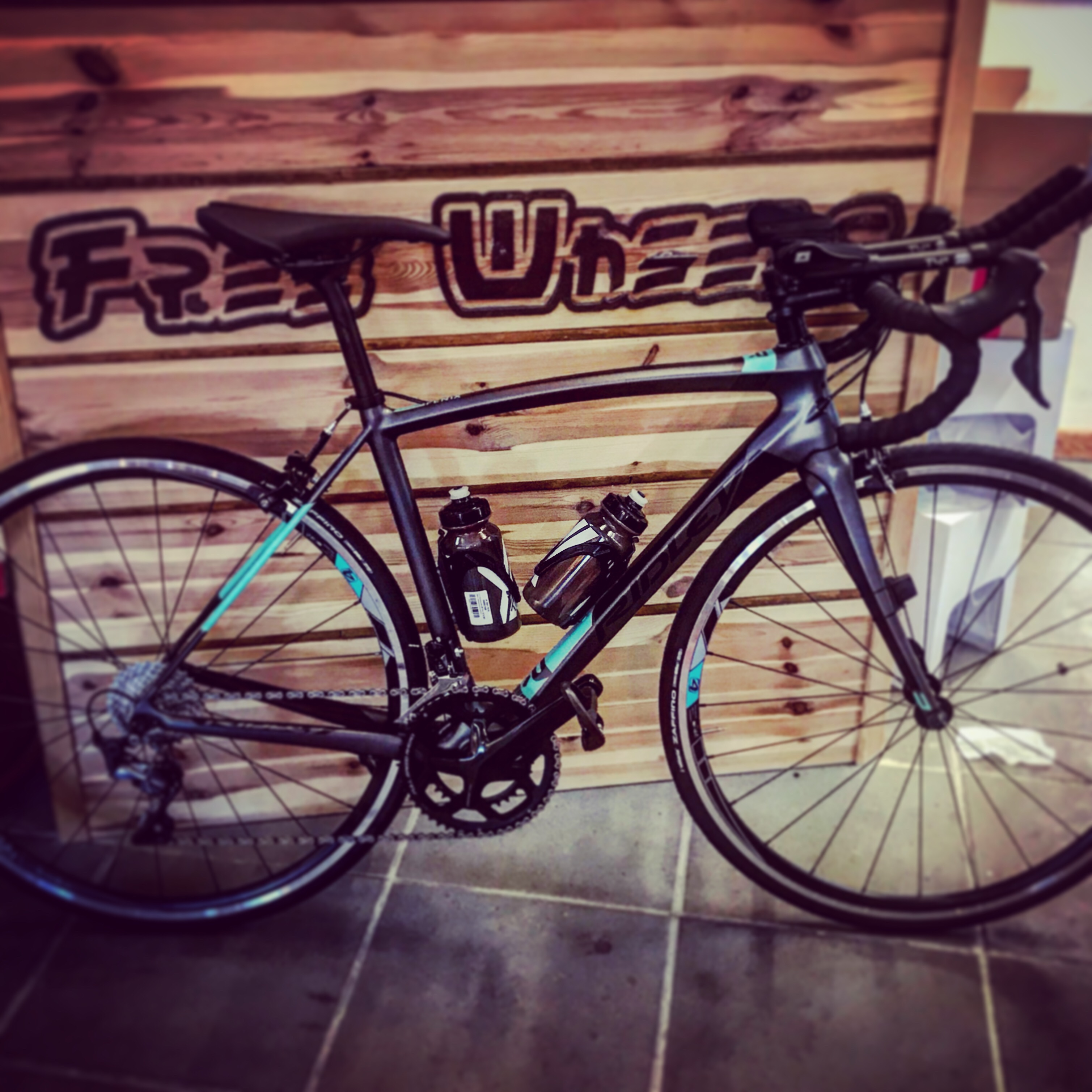 #free_wheels_shop ridley fenix antje2