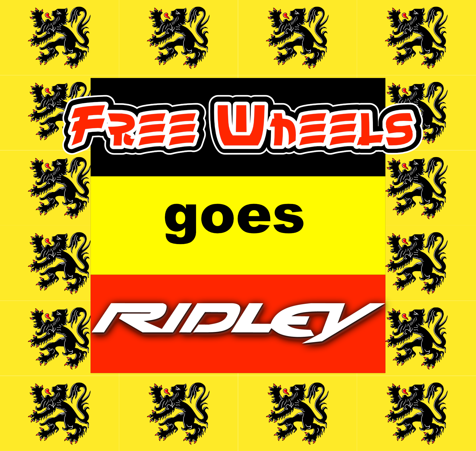 #free_wheels_shop goes Ridley