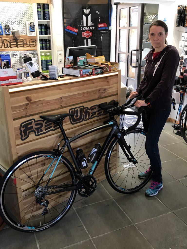 #free_wheels_shop ridley fenix antje