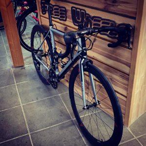 #free_wheels_shop free wheels Ridley helium