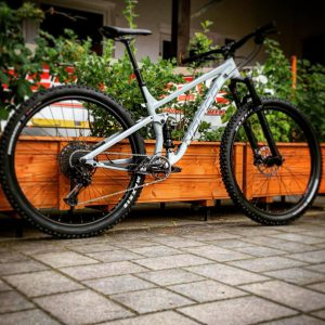 norco goes free wheels