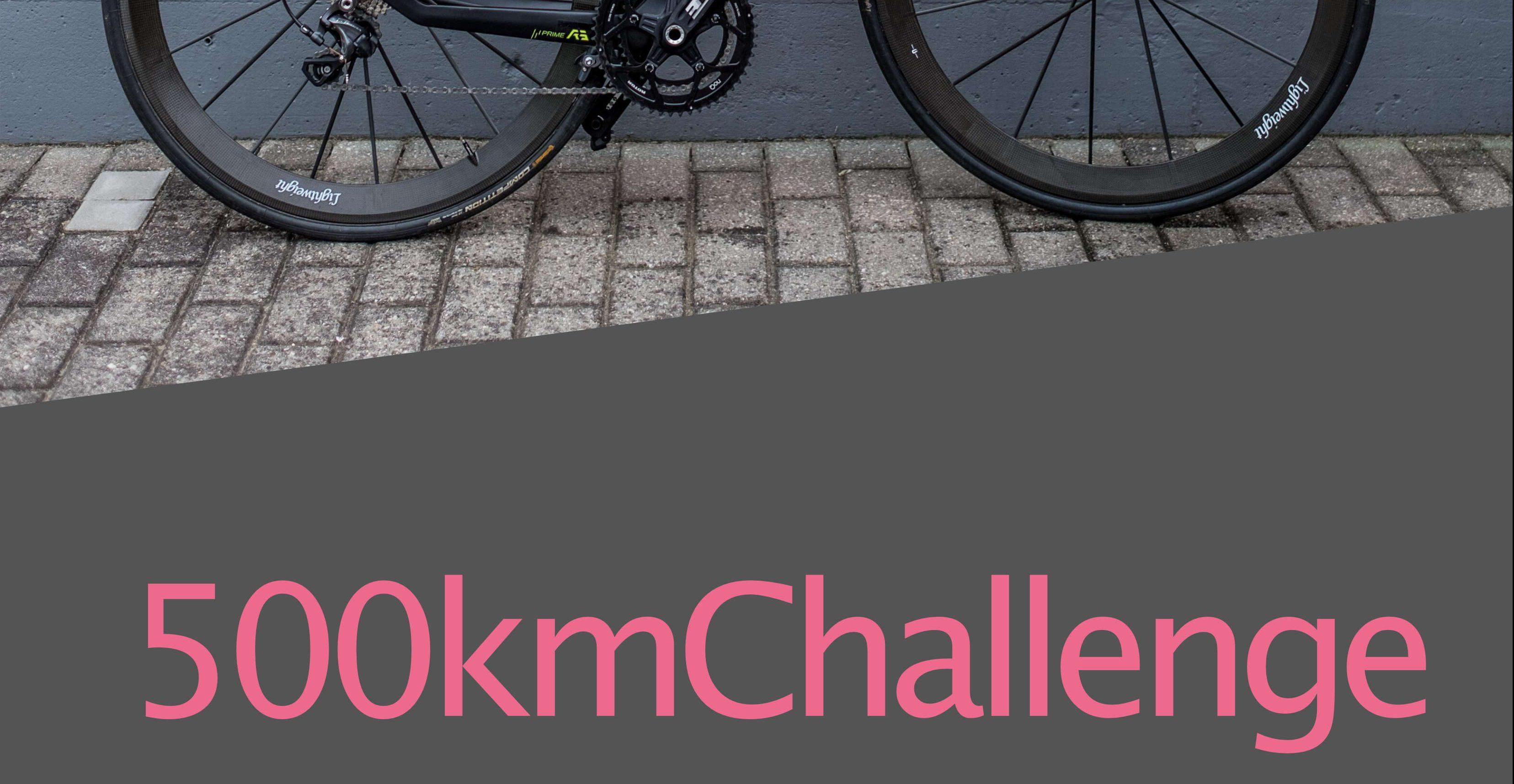 500km Challenge - Bergsport360 - #free_wheels_shop